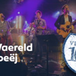 """De Waereld Is Moeëj"" in de Venlose 100"
