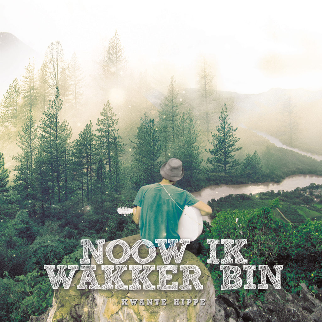 Albumpresentatie 'Noow Ik Wakker Bin'