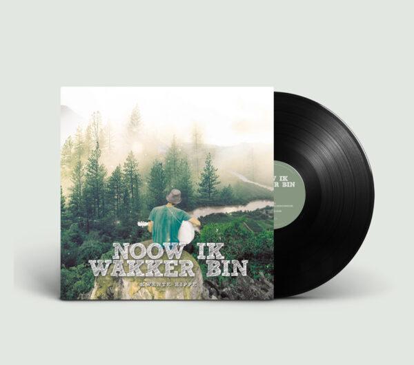 Noow Ik Wakker Bin LP/Vinyl - Kwante Hippe