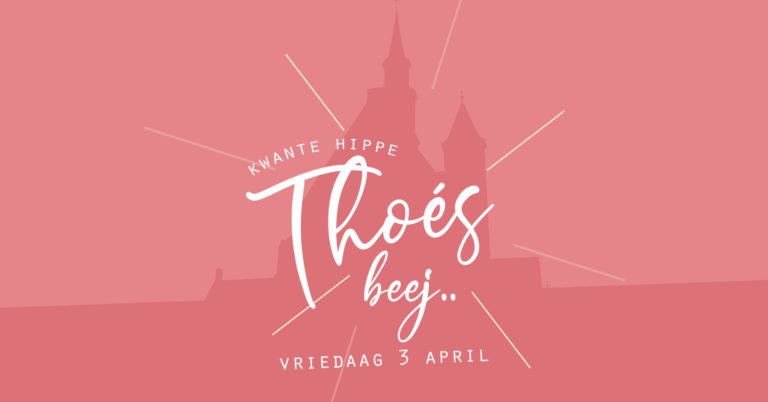 Thoes beej kwante hippe