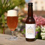 Kwante Hippe presenteert eigen bier